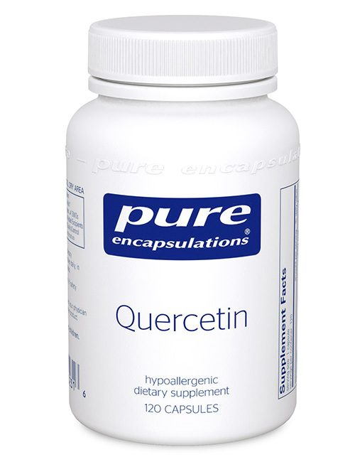 Quercetin by Pure Encapsulations