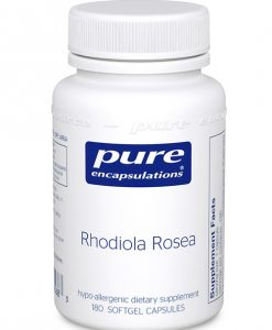 Rhodiola Rosea by Pure Encapsulations