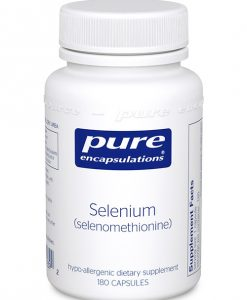 Selenium by Pure Encapsulations