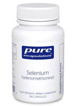 Selenium by Pure Encapsulations