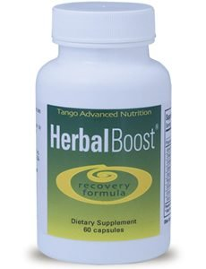 Herbal Boost Recovery Formula™ by Tango Advanced Nutrition