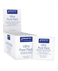 UltraPure Pack by Pure Encapsulations