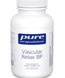 Vascular Relax by Pure Encapsulations