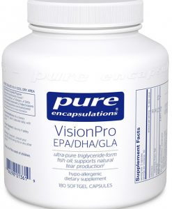 VisionPro EPA/DHA/GLA by Pure Encapsulations