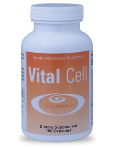 Vital Cell by Tango Advanced Nutrition