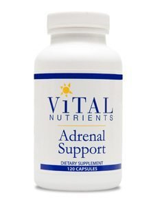 Adrenal Support by Vital Nutrients
