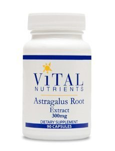 Astragalus Root Extract by Vital Nutrients