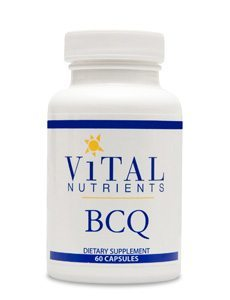 BCQ by Vital Nutrients