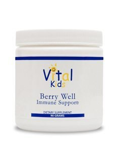 Berry Well Immune Support by Vital Nutrients