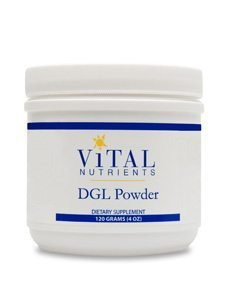 DGL Powder by Vital Nutrients