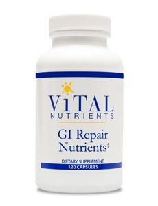 GI Repair Nutrients by Vital Nutrients