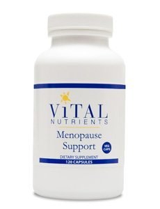 Menopause Support by Vital Nutrients