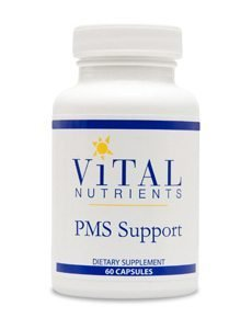 PMS Support by Vital Nutrients