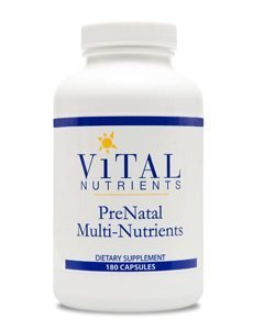 PreNatal Multi-Nutrients by Vital Nutrients