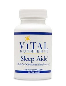 Sleep Aide by Vital Nutrients