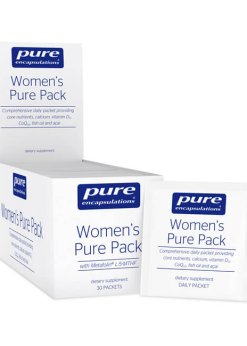 Women's Pure Pack by Pure Encapsulations