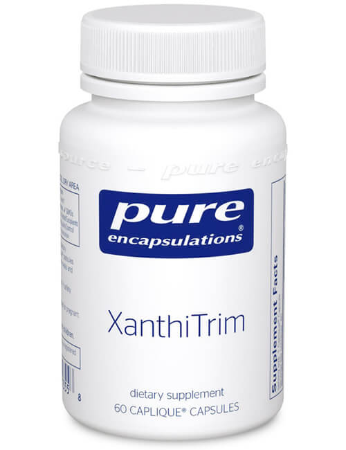 XanthiTrim by Pure Encapsulations