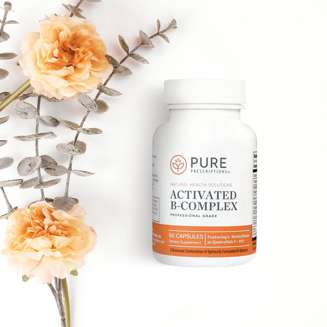 Active B Vitamins