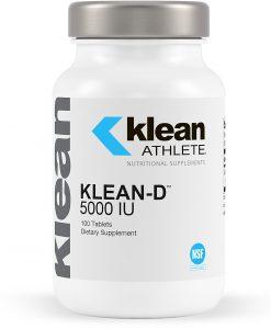 Klean-D (5,000 IU)