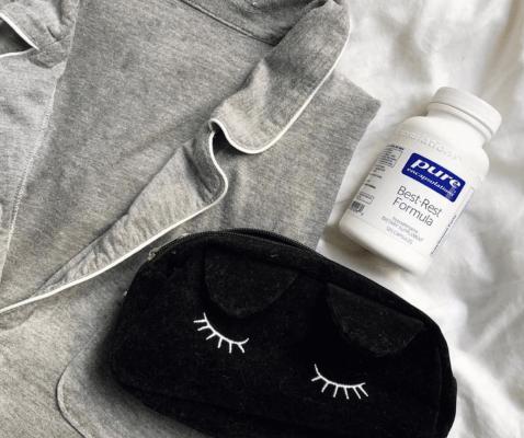 Natural Sleep Pills