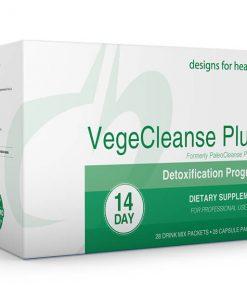 VegeCleanse Plus™ 14 Day Detox Program