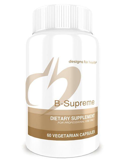 B-Supreme