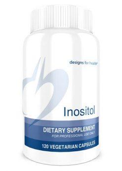 Inositol Capsules 900mg