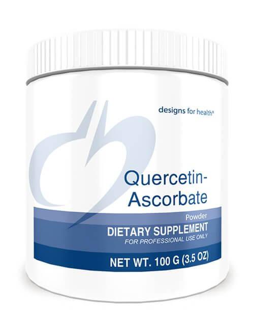 Quercetin Ascorbic Powder