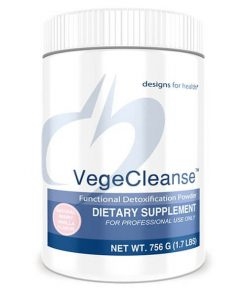 VegeCleanse™ 756 gm Powder (formerly PaleoCleanse)