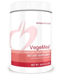 VegeMeal®-DF Berry 540 grams
