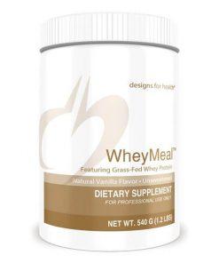 WheyMeal® Chocolate Powder (formerly PaleoMeal)
