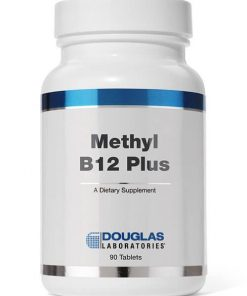 METHYL B12 PLUS