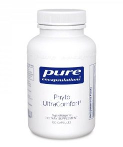 Phyto UltraComfort* (formerly Pain Relieve)
