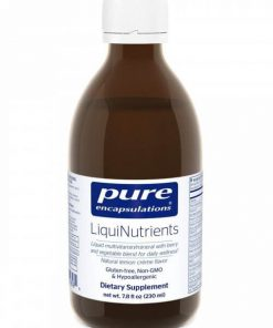 LiquiNutrients by Pure Encapsulations