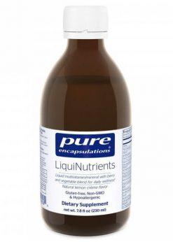 LiquiNutrients by Pure Encapsulations