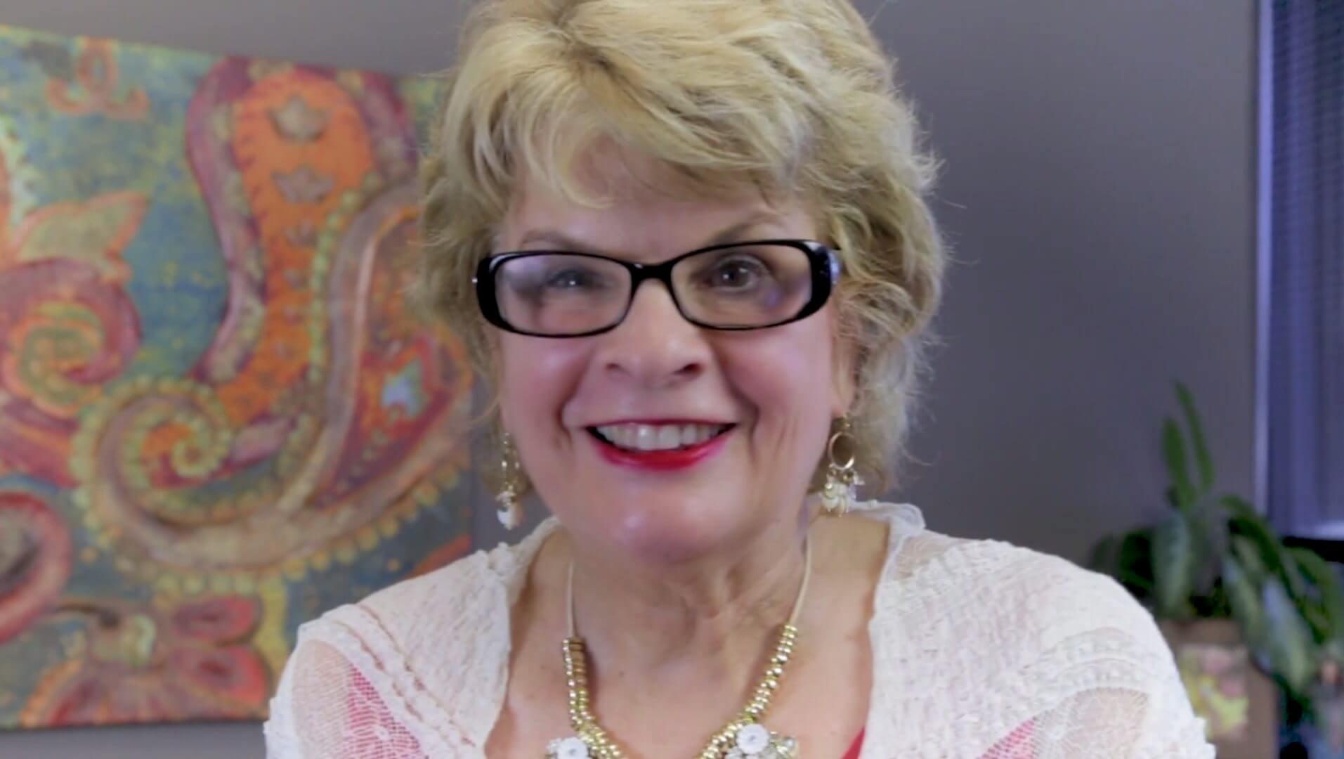 Nancy Ryerson
