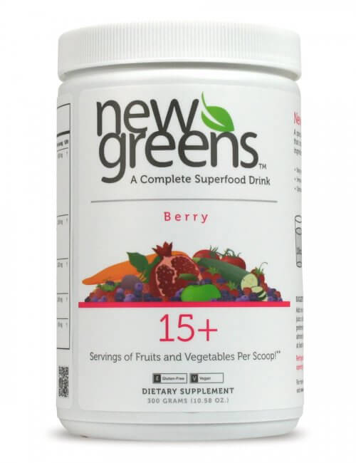 NewGreens™ (Berry)