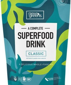 NewGreens Classic Superfood Drink