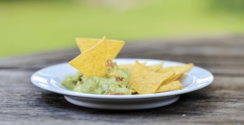 Glorious Guacamole