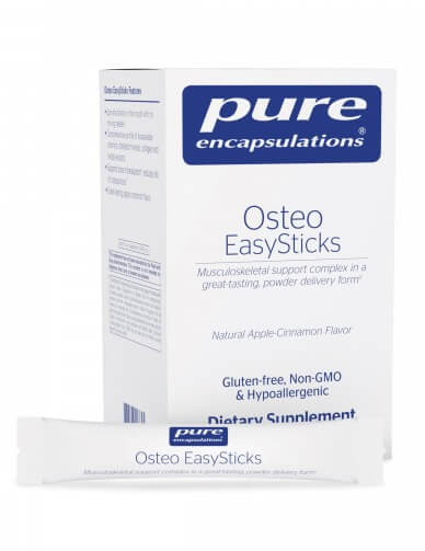 Osteo EasySticks – 30 single-serving stick packs