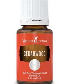 Cedarwood