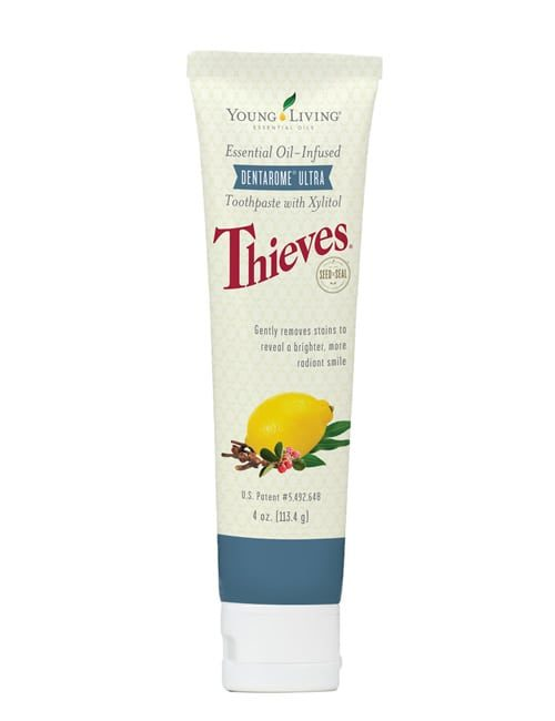 young living thieves dento