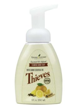 Thieves Foaming Hand Soap