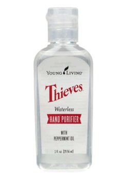 Thieves Hand Purifier–3 Pack