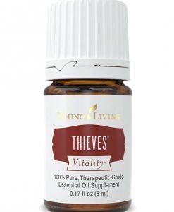 young living thieves vitality