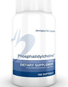 Phosphatidylcholine by Designs for Health