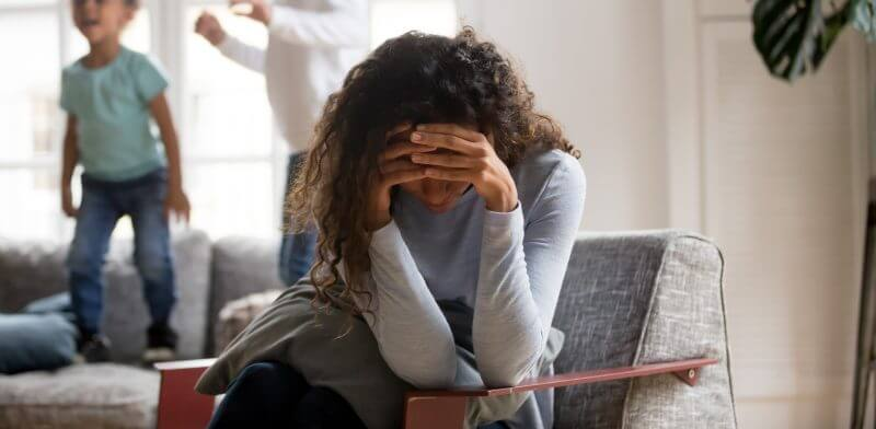 Stressed Out? It Can Be Doing Major Damage to Your Health!