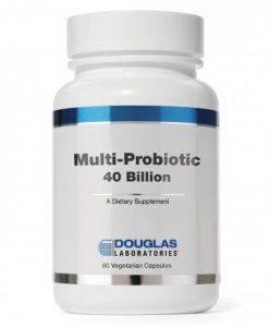 Multi-Probiotic ® 40 Billion