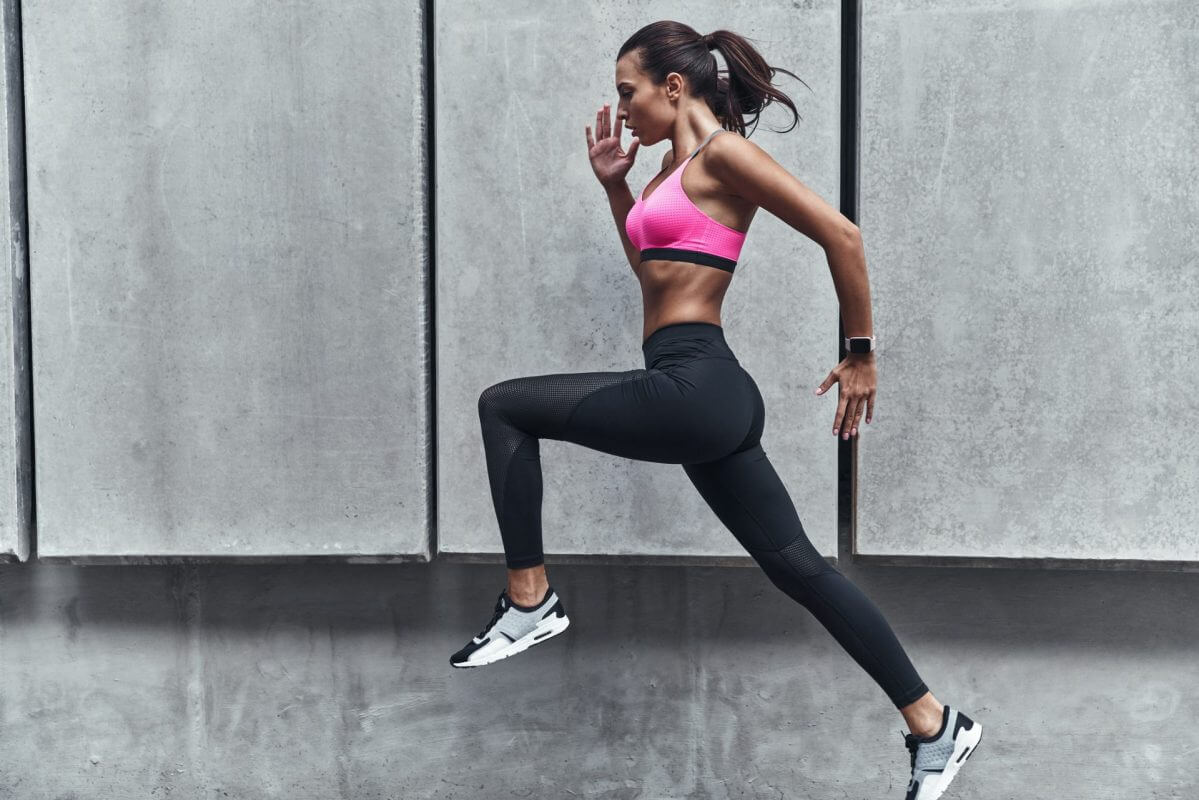 Being Metabolically Flexible Has These Major Advantages