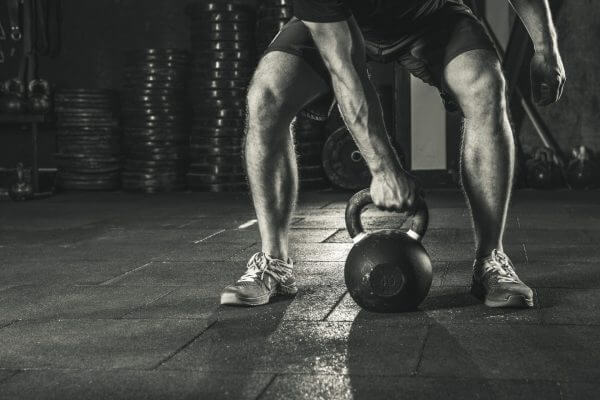 Lose Fat with Weight Training
